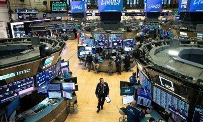 Tech stocks lead US markets
