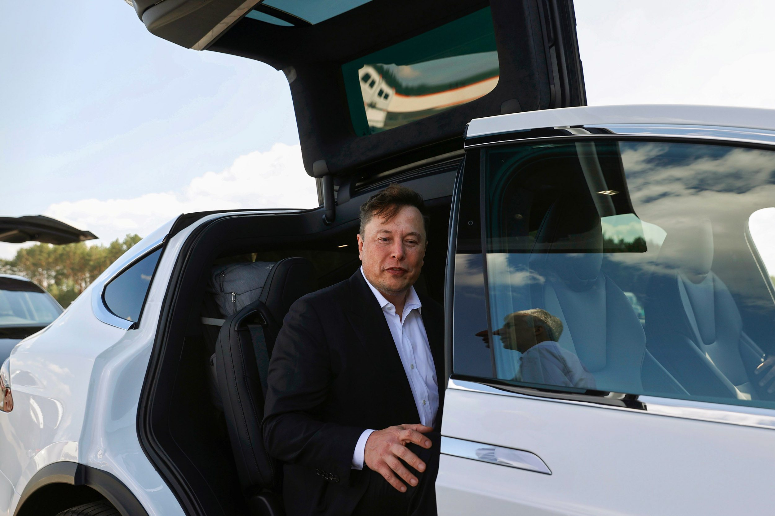 Elon Musk confirms Tesla car prices are on the rise
