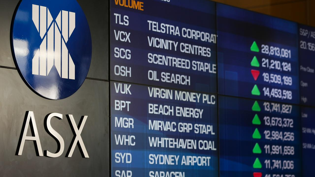 ASX to rise as Wall Street Rebounds