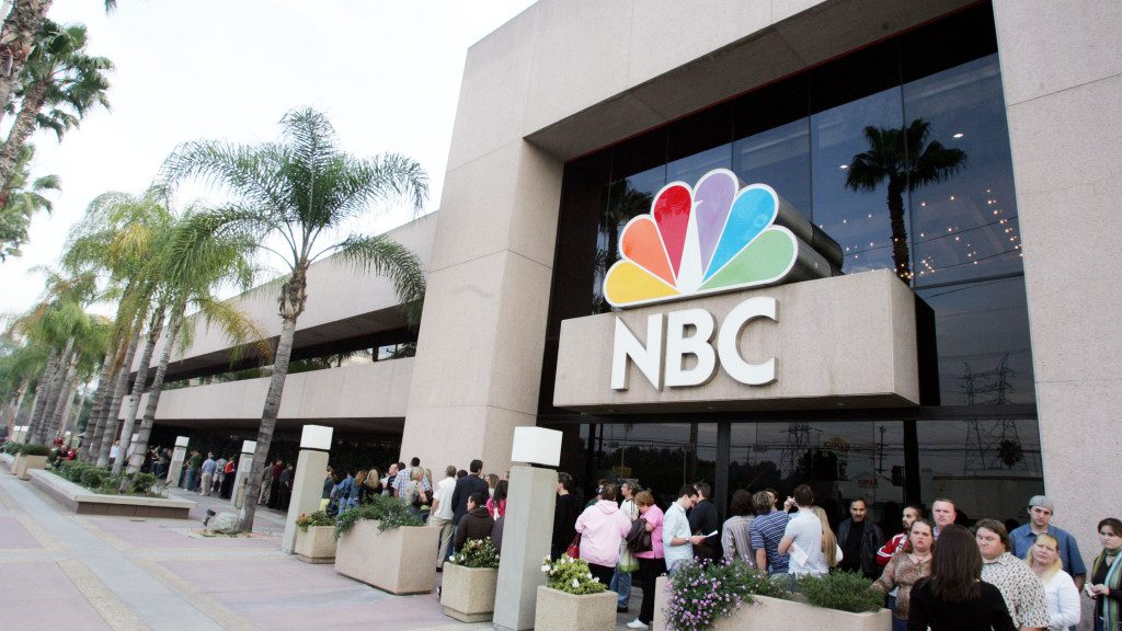 NBC drops 2022 Golden Globes over 'diversity issues'