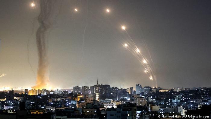 Jerusalem tensions escalate