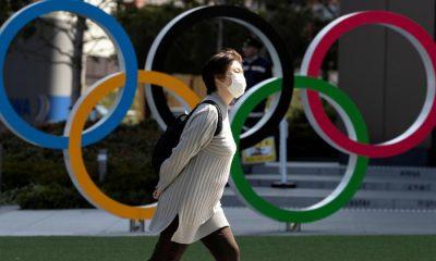 Tokyo Japan olympic games