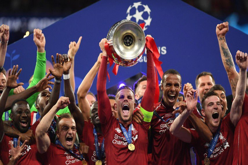 Will Portugal be the next UCL final host?