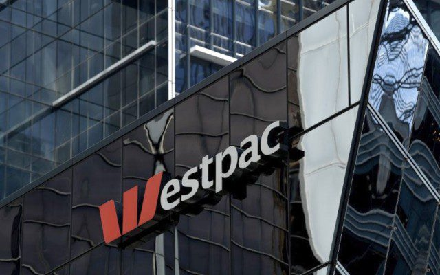 Westpac profits announced