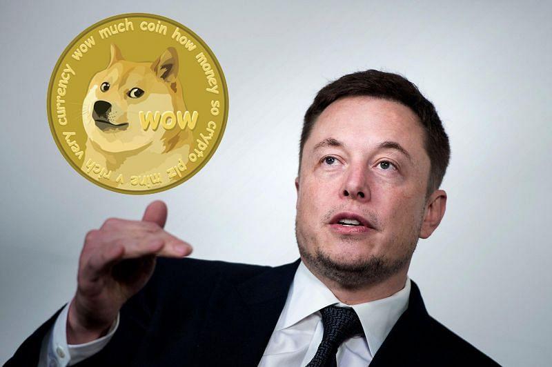 Musk keeps dogecoin