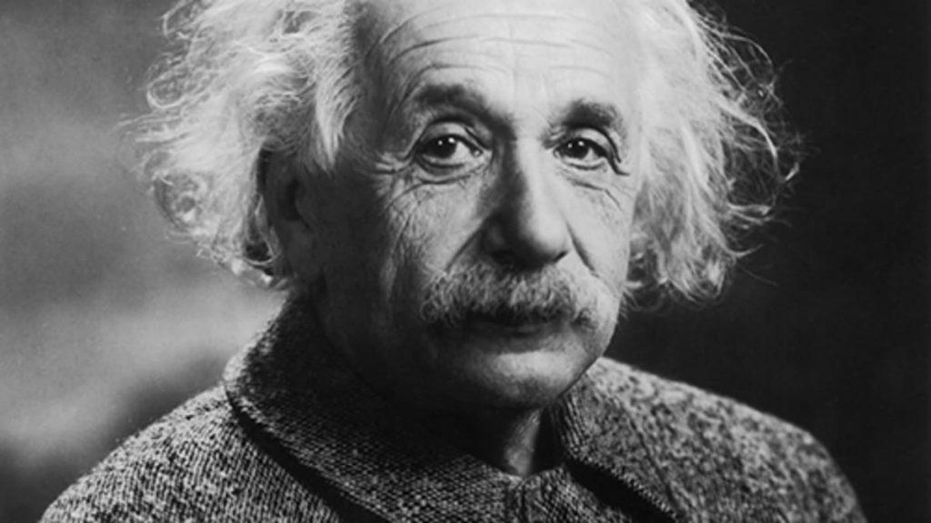Albert Einstein was on the autism spectrum