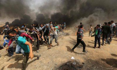Israel Palestine conflict in Gaza