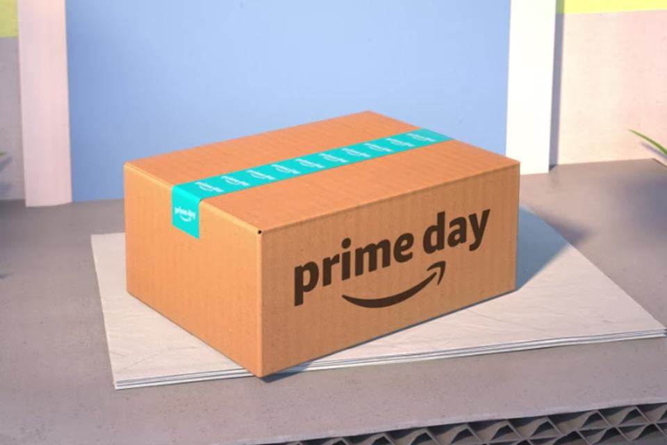 Prime Day is Amazon's chance to sign us up.