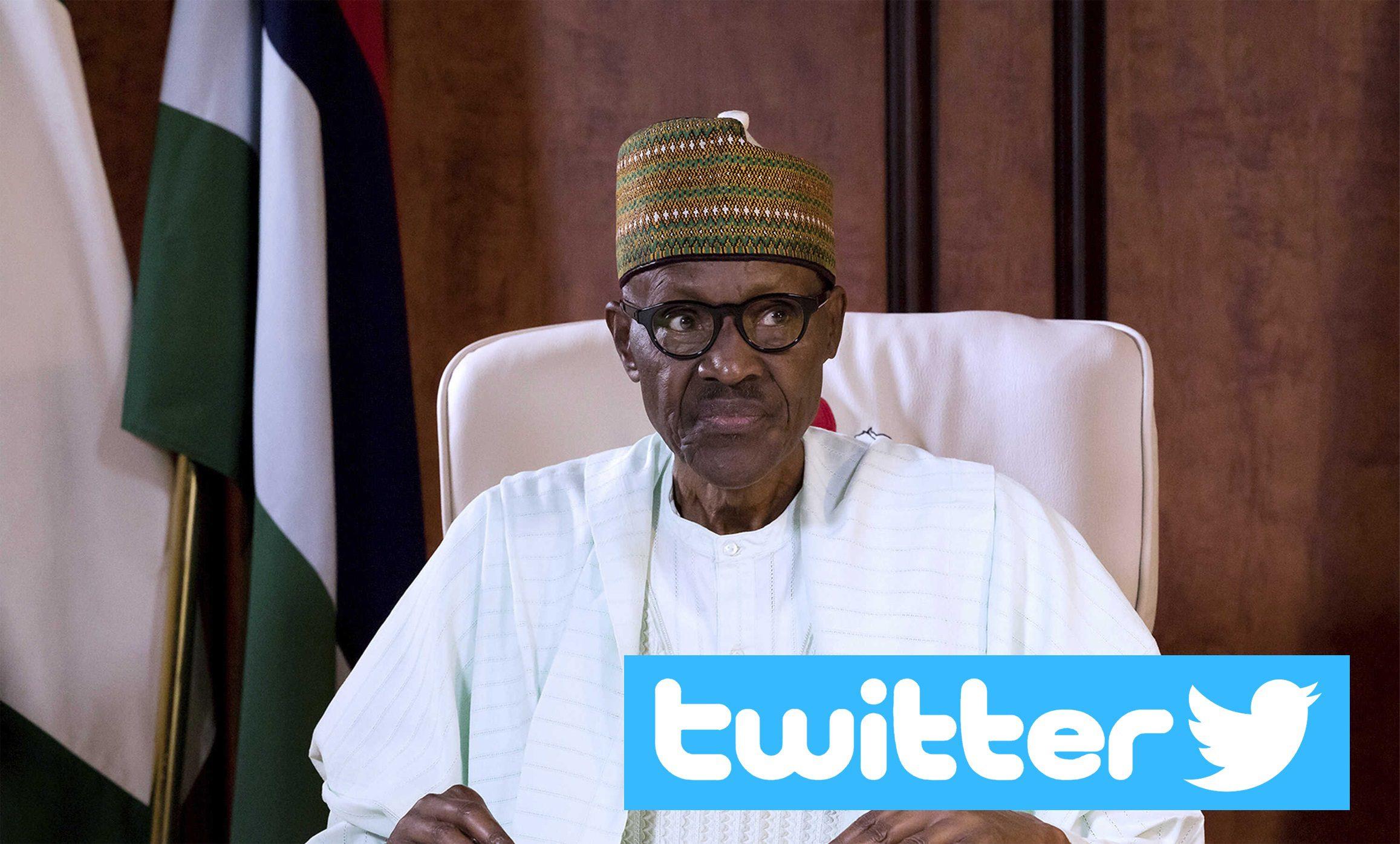 Nigeria-bans-Twitter