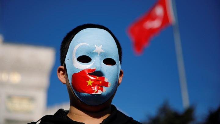 Uighurs+Muslim