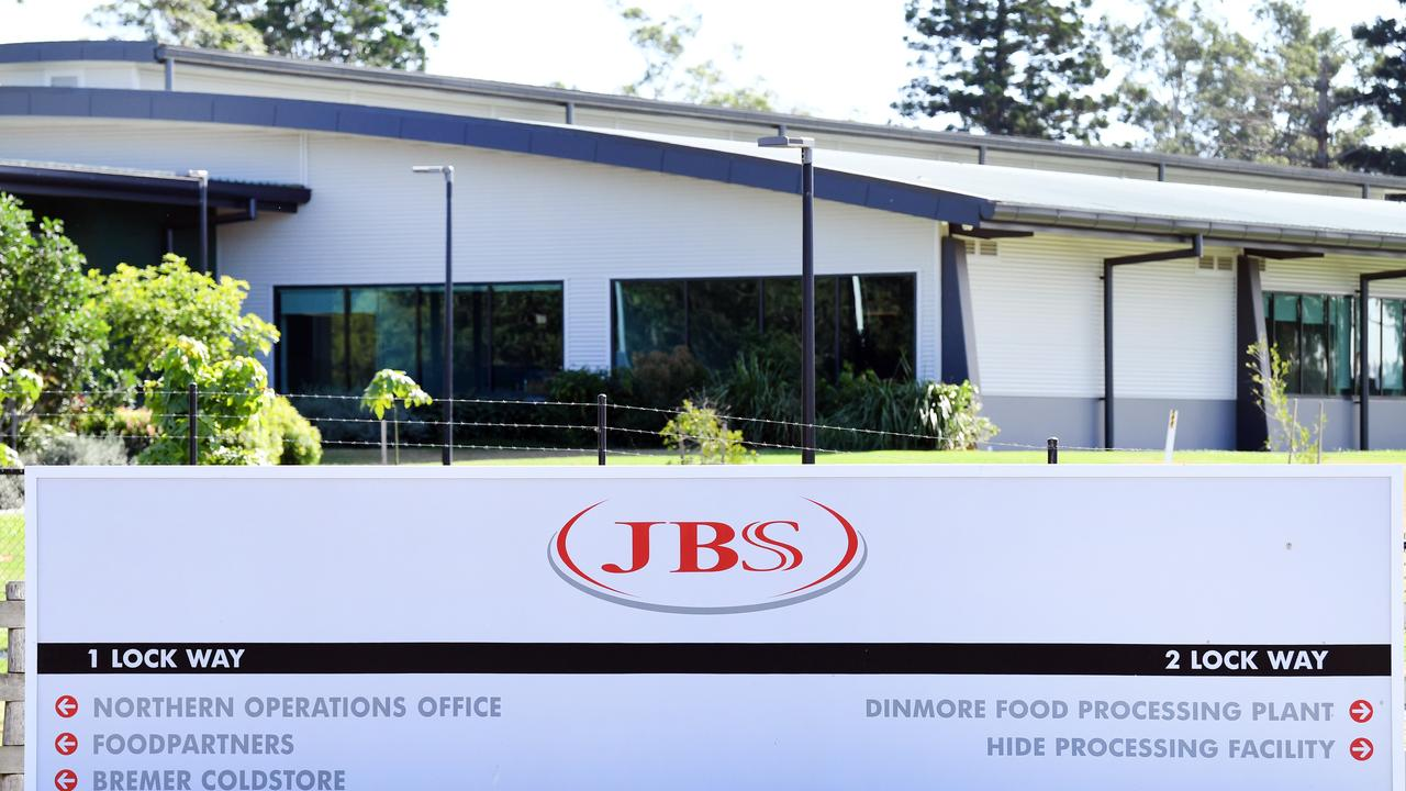 JBS Foods paid ransom to hackers.