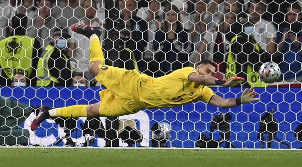 Euro 2020 final